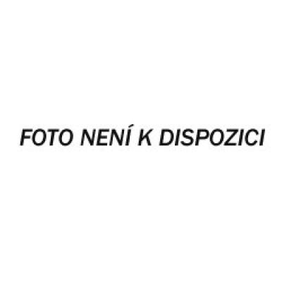 Puro zadní kryt Verge pro Apple iPhone X, černá