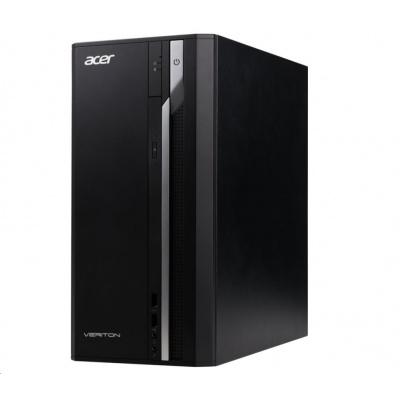 ACER PC Veriton ES2710G - i3-7100@3.9GHz,4GB,1THDD72,DVD,Intel HD,HDMI,VGA,kl + mys,W10H