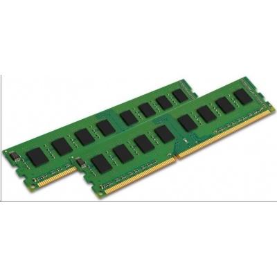 DIMM DDR4 16GB 2400MHz, CL17, 1Rx8 (Kit of 2), KINGSTON ValueRAM