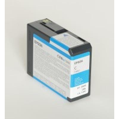 EPSON ink bar Stylus Pro 3800/3880 - cyan (80ml)