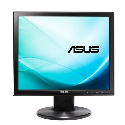 """ASUS MT 19"""" VB199T 1280x1024 5ms, 250cd, DVI, VGA, repro , Vesa 100x100"""