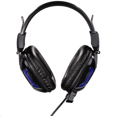 Hama uRage gamingový headset SoundZ Essential, čierny