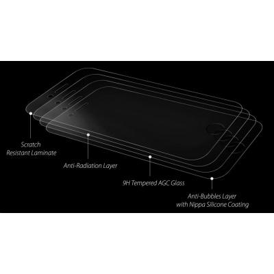 CONNECT IT Ochranná skleněná folie pro LG G4c