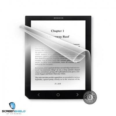 ScreenShield fólie na displej pro Bookeen Ocean FrontLight