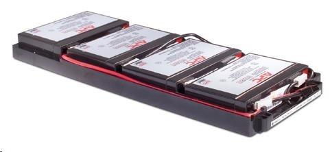 APC Replacement Battery Cartridge #34, SUA750RMI1U, SUA1000RMI1U