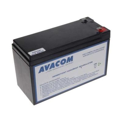 AVACOM náhrada za RBC40 - baterie pro UPS