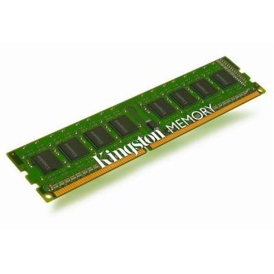 DIMM DDR4 8GB 2400MHz, CL17, 1Rx8, KINGSTON ValueRAM 8Gbit
