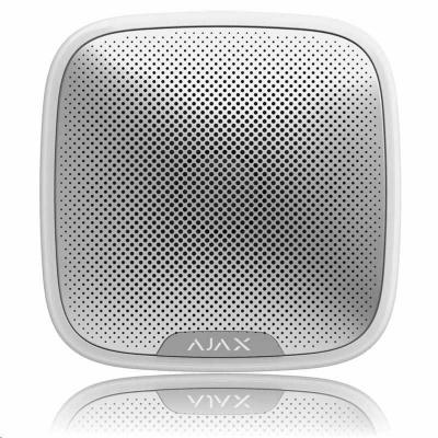 Ajax StreetSiren white (7830)