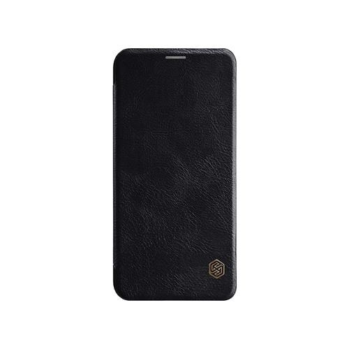 Nillkin Qin Leather Case pro Xiaomi Mi A2 Lite Black