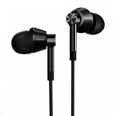 1MORE Dual Driver In-Ear Headphones