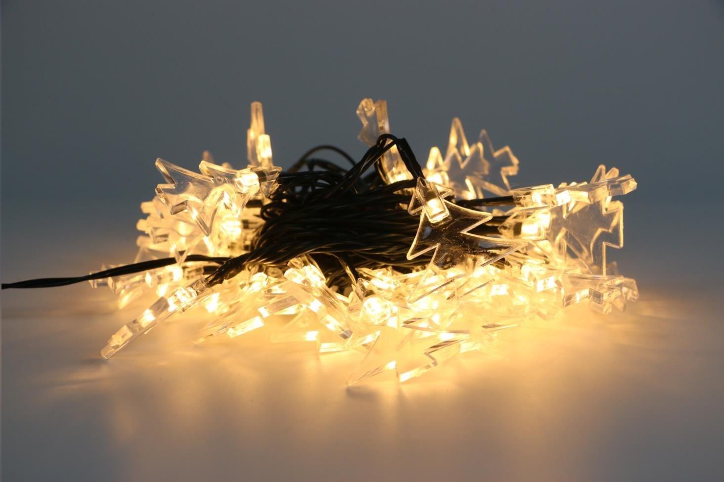 Marimex Decor Řetěz se stromečky 40 LED