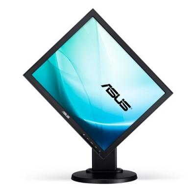 """ASUS MT 19"""" VB199TL 1280x1024, 5ms, 250cd, DVI, VGA, repro, pivot, Vesa 100x100"""