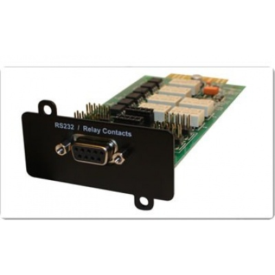Eaton - Komunikační karta - MS Relay (pro 5P, 5PX, 5130, EX, 9SX, 9PX, 93PM)