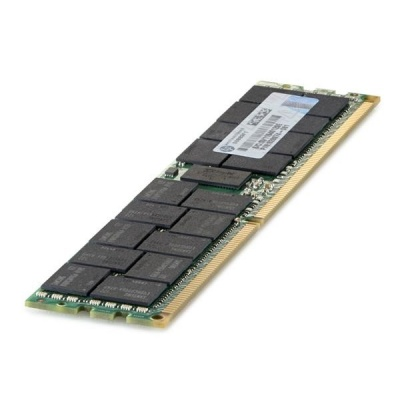 HPE 32GB (1x32GB) Dual Rank x4 DDR4-2400 CAS-17-17-17 Load-reduced Memory Kit HP RENEW