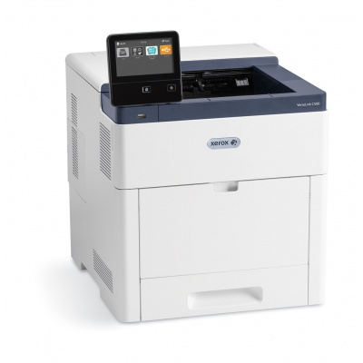 Xerox VersaLink C500DN, barevná tiskárna, A4, 43ppm, Duplex, USB, Ethernet, 2GB ram