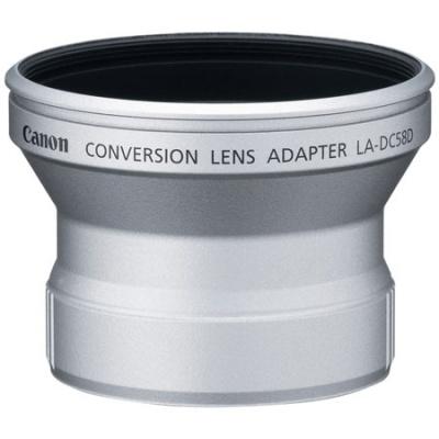Canon LA-DC58D adaptér konvertoru