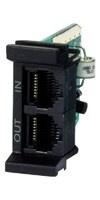 APC Surge Module for Digital Phone Line (T1, CSU, DSU, ISDN, DLL), Replaceable, 1U, for PRM4, PRM24