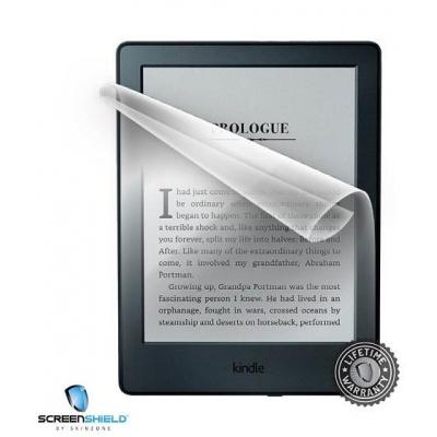 ScreenShield fólie na displej pro Amazon Kindle 8