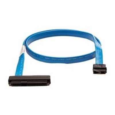 HP BladeSystem c-Class 40G QSFP+ to QSFP+ 5m Direct Attach Copper Cable