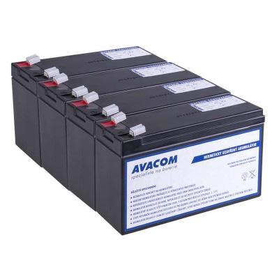 AVACOM bateriový kit pro renovaci RBC31 (4ks baterií)