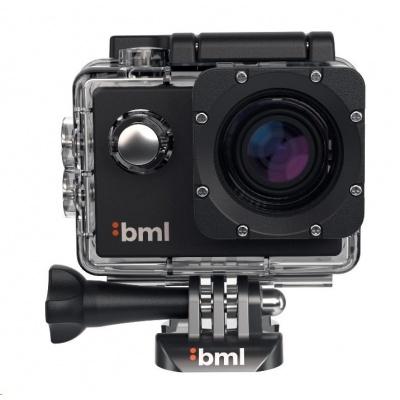 BML cShot1 4K Akční kamera