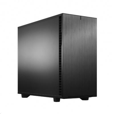 FRACTAL DESIGN skříň Define 7 Midi Tower, černá/bílá, bez zdroje
