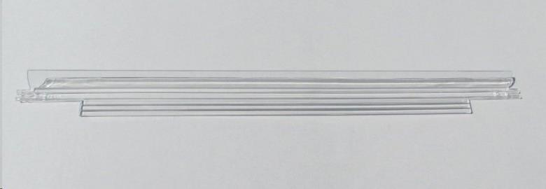 Přítlačné pravítko pro řezačku KW 1300 (3022)