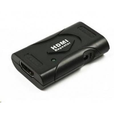 (Poškozený obal) PREMIUMCORD Zesilovač HDMI (repeater) prodloužení až do 50m