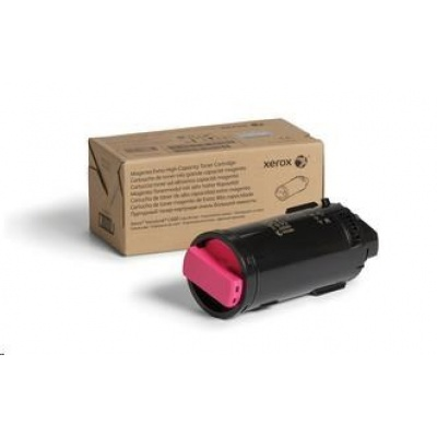Xerox Magenta Extra High Capacity Toner Cartridge pro The VersaLink C600 (16 800 PAGES)