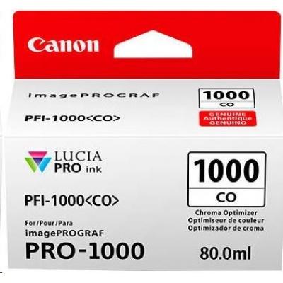 Canon BJ PFI-1000 CO (Chroma Optimizer Ink Tank)
