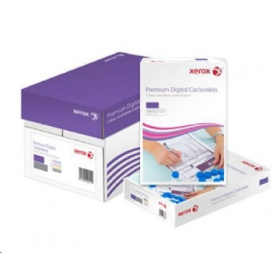 Xerox Premium Digital Carbonless SRA3 CF YELLOW (80g, 1000listů)