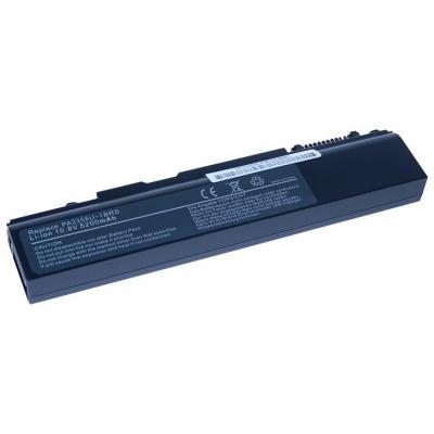 AVACOM baterie pro Toshiba Tecra M2/M3 Satelite A50/A55 Li-ion 10,8V 5200mAh 56Wh