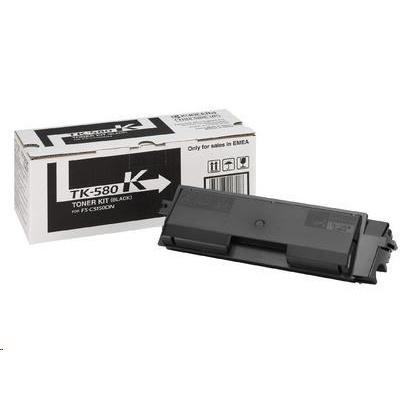 KYOCERA Toner TK-580K