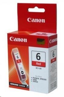Canon BJ CARTRIDGE red BCI-6R (BCI6R)