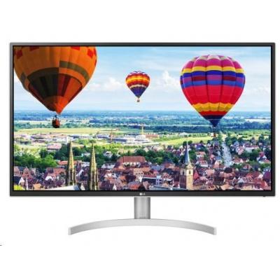 """LG MT IPS LCD LED 31,5"""" 32QK500-C - IPS panel, 2560x1440, 2xHDMI, DP"""