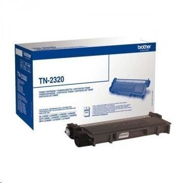 BROTHER TN-2320 Laser Supplies - toner cca 2600stran
