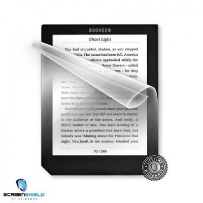 ScreenShield fólie na displej pro Bookeen Cybook Muse Essential