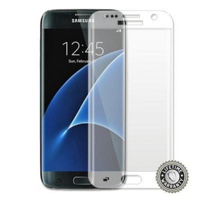 ScreenShield ochrana displeje Tempered Glass pro Galaxy S7 edge (G935), semi-transparent