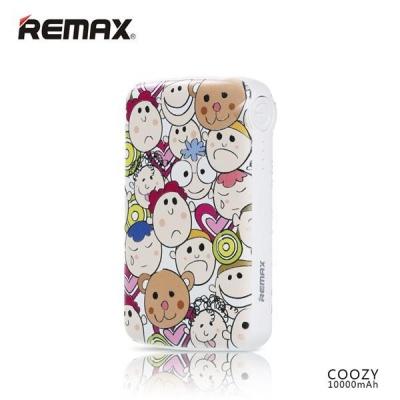 REMAX PowerBank 10000 mAh COOZY 3