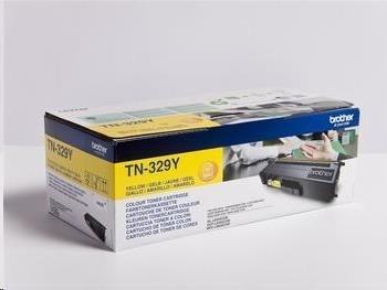 BROTHER TN-329Y Laser Supplies