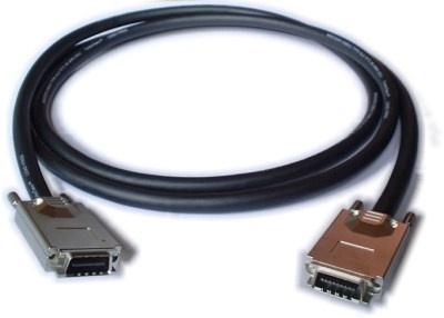 HP cable SAS 4x to Mini SAS 4x 6M