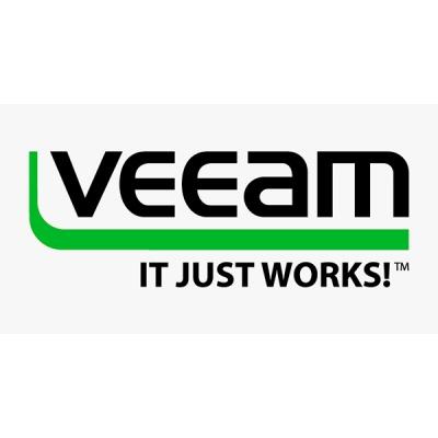 2 additional years of Basic maintenance prepaid for Veeam Backup Essentials Standard 2 socket bundle