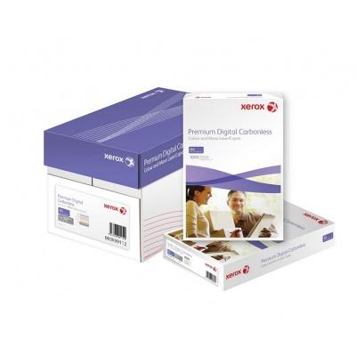 Xerox Papír Premium Digital Carbonless SRA2 CB WHITE (80g/500 listů, SRA2) - průpisový papír / volné listy