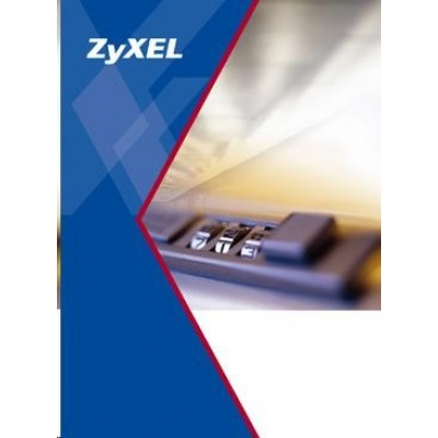 Zyxel 4 + 1 years Next Business Day Delivery (NBDD) service for business gateway series