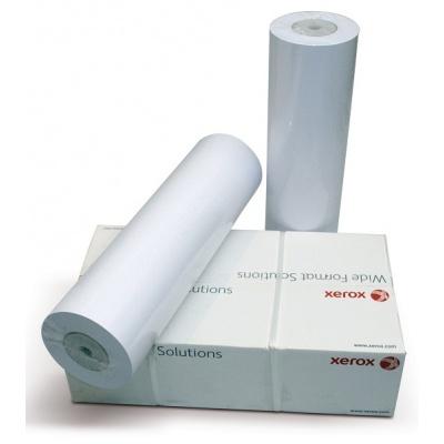 Xerox Papír Role Inkjet 90 - 1067x46m (90g/46m, A0++)
