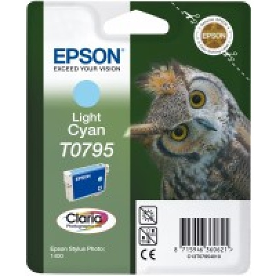 EPSON ink bar Stylus Photo R1400 - Light cyan