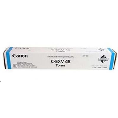 Canon toner C-EXV 48  Cyan (iR C1335iF/C1325iF)