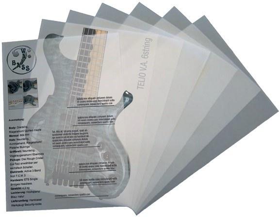 Xerox Papír Translucent paper 135 SRA3 (135g/250 listů, SRA3) - pauzovací papír