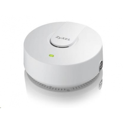 Zyxel NWA5123-AC Wireless AC1200 Access Point 802.11ac, standalone or controller, dual radio, PoE