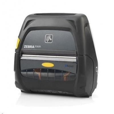 ZEBRA mobilní tiskárna ZQ520 BT, USB, DT